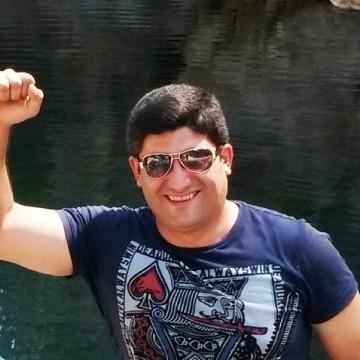 nicat hüseyn, 39, Antalya, Turkey