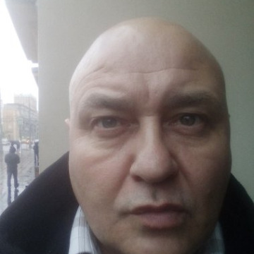 sergei, 44, Saint Petersburg, Russian Federation
