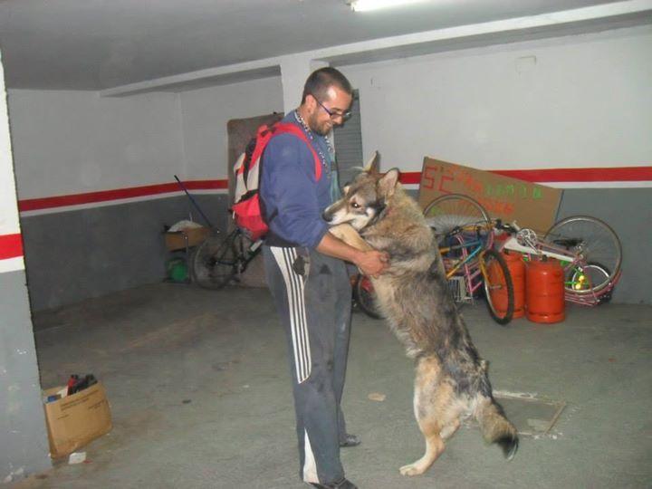 antonio luis pua , 37, Teruel, Spain