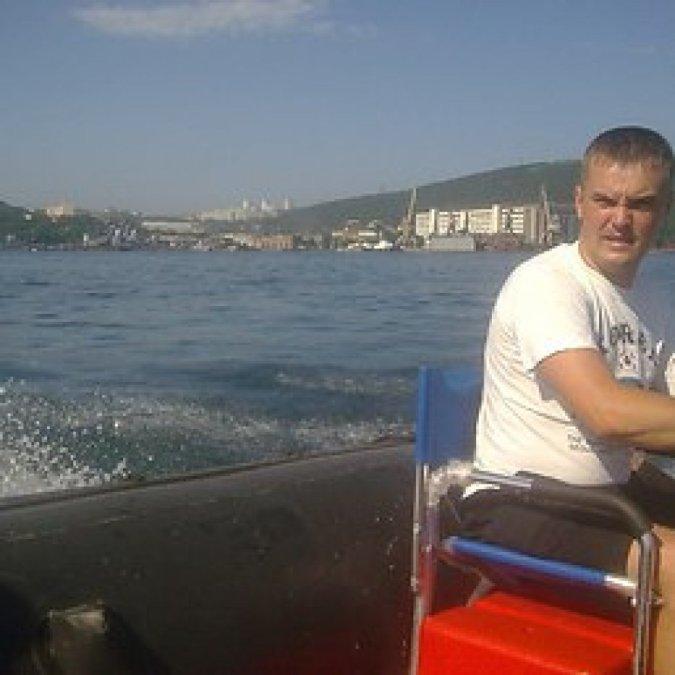 Александр, 40, Vladivostok, Russian Federation