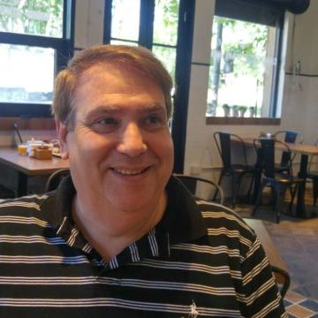 Emilio Grebin, 61, Buenos Aires, Argentina