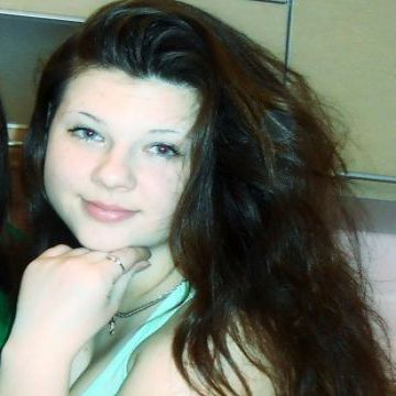 Alina, 21, Saransk, Russian Federation