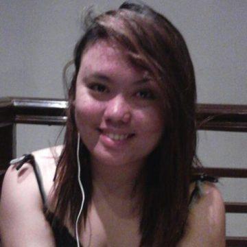 Janice Tejada Sibay, 29, Talisay City, Philippines