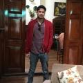 Ken, 27, Calcutta, India