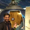 Venkat Iyer, 29, Mumbai, India