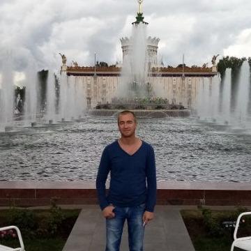 павел, 42, Kaliningrad, Russian Federation