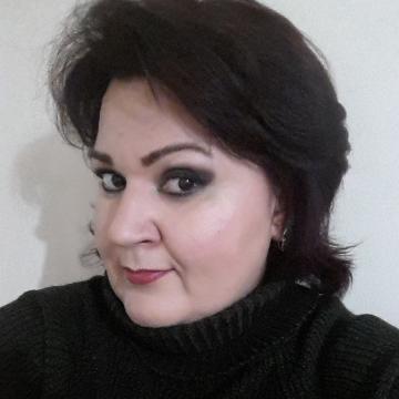 Irina, 44, Istanbul, Turkey