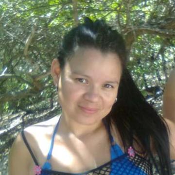 Loriany, 35, Riohacha, Colombia