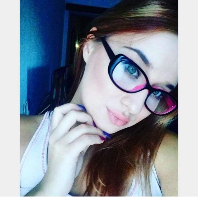 Miljana, 23,