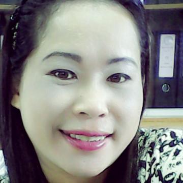 Parunya chuenban, 40, Bangkok, Thailand