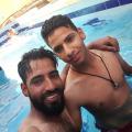 صدام الاثير الاثير, 28, Safut, Jordan