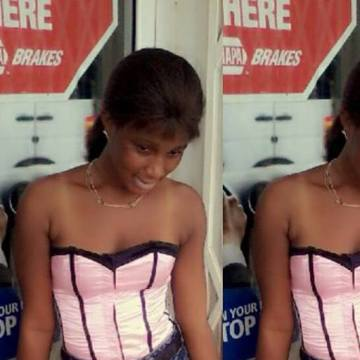 Emmanuella ablordeppey, 28, Accra, Ghana