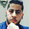 Elhoucine, 24, Abu Dhabi, United Arab Emirates