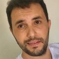 Fabricio, 33, Jundiai, Brazil