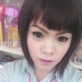 Tassika Jas, 24, Bangkok, Thailand