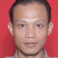 Alkindi, 38, Padang, Indonesia