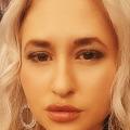 Rita, 29, Dubai, United Arab Emirates