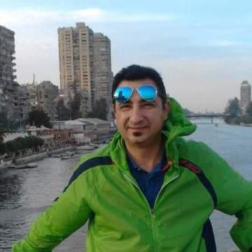 Khalid, 40, Manama, Bahrain