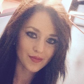 Vladislava , 28, Dubai, United Arab Emirates