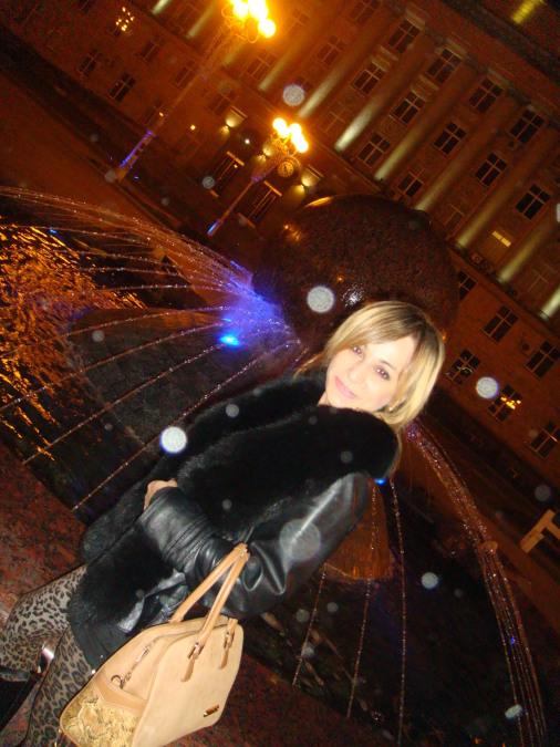 Таня Тулуман, 38, Cherkasy, Ukraine