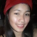 Fon Phattaraporn, 23, Bangkok, Thailand