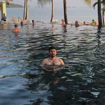 Virudude, 33, Pune, India