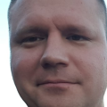 Zach Davis, 39, Baltimore, United States
