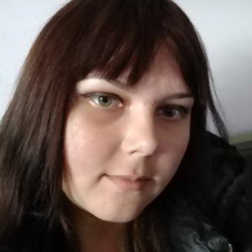Sonia Subbotina, 29, Melbourne, Australia