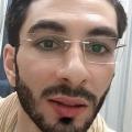 Kaess Amer, 30, Dubai, United Arab Emirates