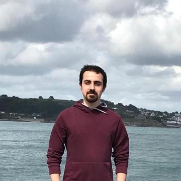 ahmet varlı, 29, Ankara, Turkey