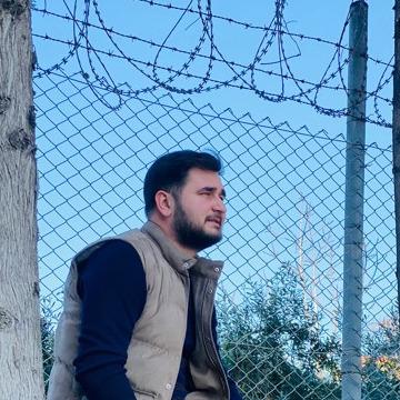 Yunus, 25, Adana, Turkey