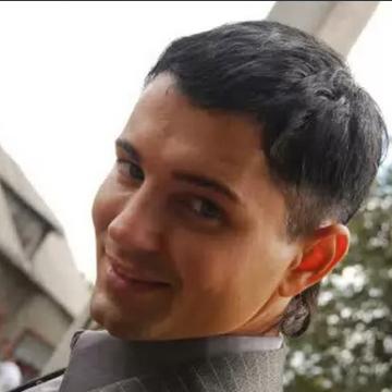 Ярослав Цуркан, 35, Moscow, Russian Federation