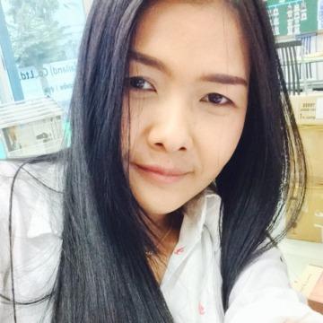 Buatong, 34, Bangkok, Thailand