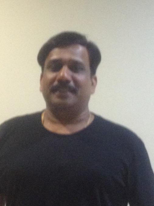 ANIL, 50, Dubai, United Arab Emirates