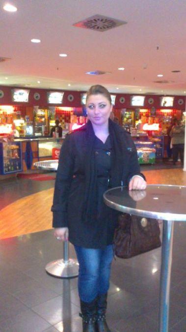 Myra, 38, Gavle, Sweden
