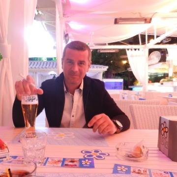 Gox, 45, Baku, Azerbaijan