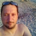 stellios, 35, Thessaloniki, Greece