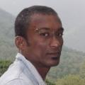 Derrick Fernandez, 43, Ernakulam, India