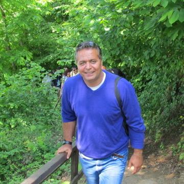 Levo, 48, Ankara, Turkey