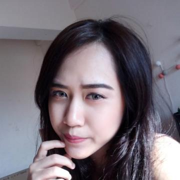 Rainy, 23, Bangkok, Thailand