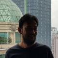 Nasser Bella, 47, Kuala Lumpur, Malaysia
