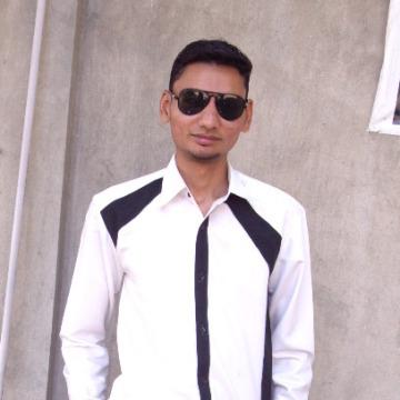 Shahid Sab, 26, Faisalabad, Pakistan