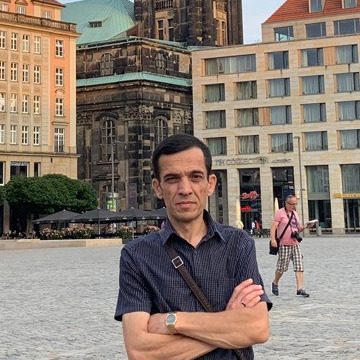 ARMAN PARIS, 43, Besancon, France
