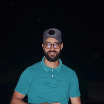 Youness Sellak, 22, Casablanca, Morocco