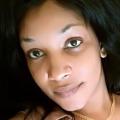 Daniela Lyimo, 31, Dar es Salaam, Tanzania