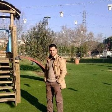 burhan, 33, Istanbul, Turkey