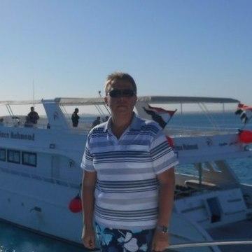Андрей, 49, Yekaterinburg, Russian Federation