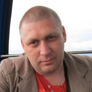 Vadim, 43, Stavropol, Russian Federation