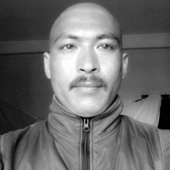 hari, 35, Kathmandu, Nepal