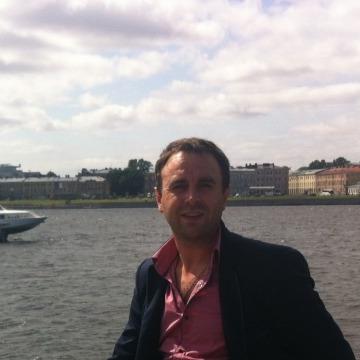 игорь, 42, Lipetsk, Russian Federation